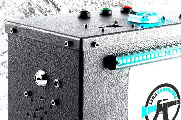 SKRZYNIA BATTLE BOX